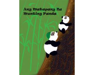 Brave Little Panda App (Tagalog)
