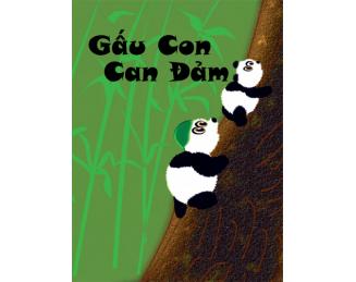 Brave Little Panda App (Vietnamese)