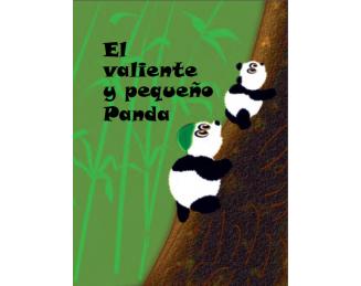 Brave Little Panda App (Spanish)