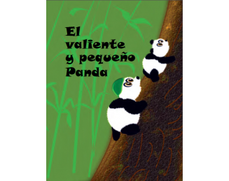 Brave Little Panda App (Spanish)